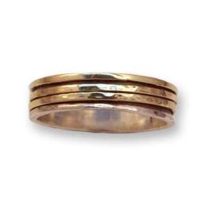 Fantastic ring revolving rind.