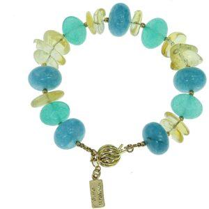 Beautiful Gemstone bracelet-0