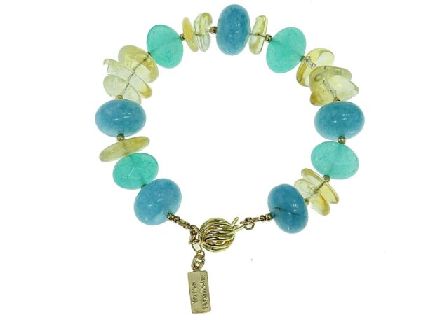 Beautiful Gemstone bracelet-0