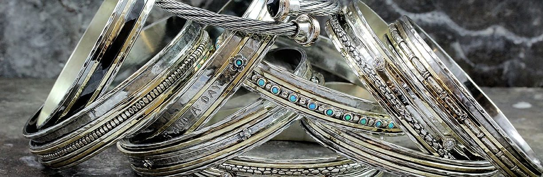 Beautiful Bespoke Jewellery from Yaron Morhaim